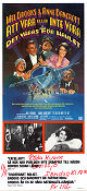 To Be or Not to Be 1983 poster Anne Bancroft Mel Brooks