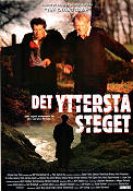 A Further Gesture 1997 Movie poster Stephen Rea Robert Dornhelm