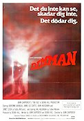 The Fog 1980 poster Jamie Lee Curtis John Carpenter
