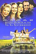 Divine Secrets of the Ya-Ya Sisterhood 2002 poster Ellen Burstyn