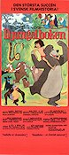 The Jungle Book 1969 poster Baloo