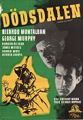 Border Incident 1949 poster Ricardo Montalban Anthony Mann