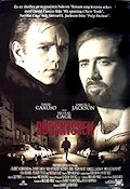 Kiss of Death 1995 poster Nicolas Cage