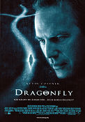 Dragonfly 2002 poster Kevin Costner Tom Shadyac
