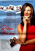 Picture Perfect 1997 poster Jennifer Aniston