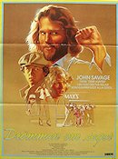 Inside Moves 1981 Movie poster John Savage