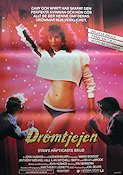 Weird Science 1985 Movie poster Kelly LeBrock
