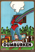 The Groove Tube 1974 poster Chevy Chase Ken Shapiro