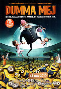 Despicable Me 2010 poster Pierre Coffin