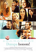 He's Just Not That Into You 2009 Movie poster Jennifer Aniston