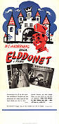 Elddonet 1952 Movie poster