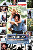 Elizabethtown 2005 Movie poster Orlando Bloom