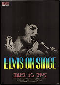 Elvis That´s the Way It Is 1970 poster Elvis Presley Denis Sanders