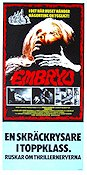 Embryo 1977 poster Rock Hudson