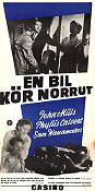 Mr Denning Drives North 1951 poster John Mills