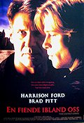The Devil's Own 1997 Movie poster Harrison Ford