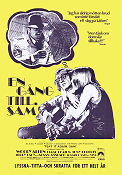 Play it Again Sam 1972 poster Diane Keaton Woody Allen