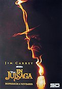 Disney´s Christmas Carol 2010 poster Jim Carrey