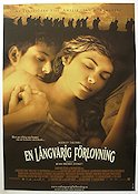 A Very Long Engagement 2004 Movie poster Audrey Tautou Jean-Pierre Jeunet