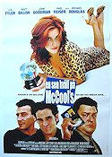One Night at McCool's 2001 poster Liv Tyler