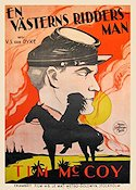 War Paint 1926 Movie poster Tim McCoy