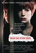 Single White Female 1992 poster Bridget Fonda