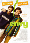 Envy 2004 poster Ben Stiller Barry Levinson