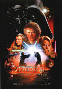 Episode III Revenge of the Sith Poster 70x100cm RO original