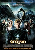 Eragon 2010 Movie poster Ed Speleers
