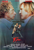 Les Fugitifs 1986 Movie poster Gerard Depardieu