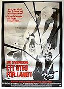 Breaking Point 1973 poster Bo Svenson