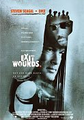 Exit Wounds 2001 poster Steven Seagal