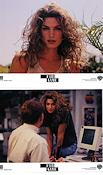 Fair Game 1995 lobby card set Cindy Crawford
