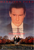 Regarding Henry 1991 poster Harrison Ford