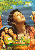 The Perez Family 1995 Movie poster Marisa Tomei