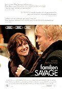 The Savages 2007 poster Laura Linney