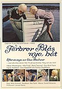 Farbror Bl�s nya b�t 1969 Movie poster