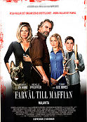 The Family 2013 poster Robert De Niro Luc Besson