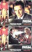 Fatal Instinct 1993 Lobby card set Armand Assante