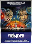 Enemy Mine 1985 Dennis Quaid