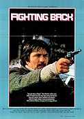 Fighting Back 1982 poster Tom Skerritt