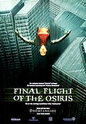 Final Flight of the Osiris 2003 Movie poster Andrew R Jones