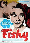 Fishy 2008 poster My Bodell Maria Blom