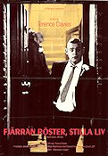 Distant Voices Still Lives 1988 poster Pete Postlethwaite Terence Davies