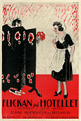 The Way of a Maid 1921 poster Elaine Hammerstein William PS Earle