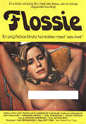 Flossie 1974 movie poster Maria Lynn Mac Ahlberg