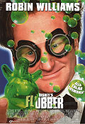 Flubber 1997 poster Robin Williams Les Mayfield