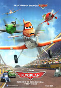 Planes 2013 poster