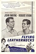 Flying Leathernecks Poster 68x102cm USA FN original