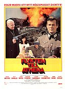 Escape to Athena 1979 poster Roger Moore